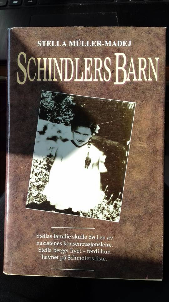 Schindlers barn