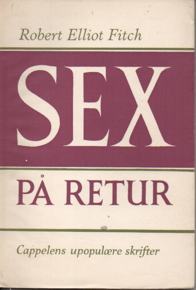 Sex på retur