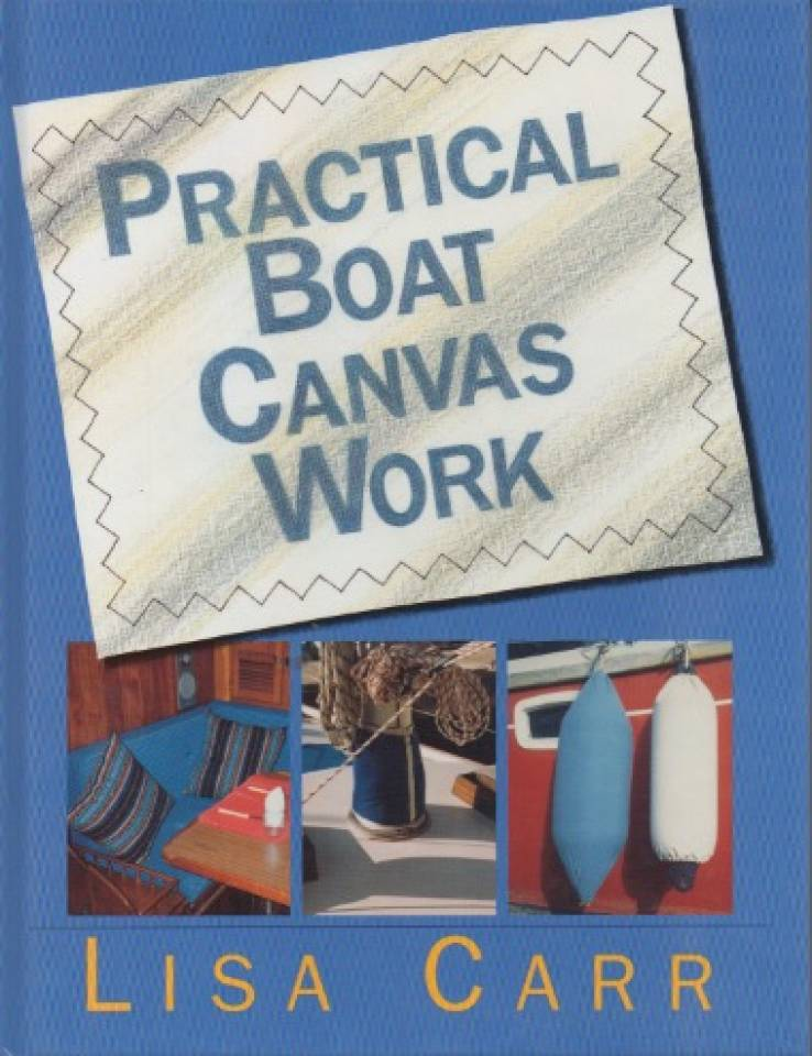 Pracitical Boat Canvas Work