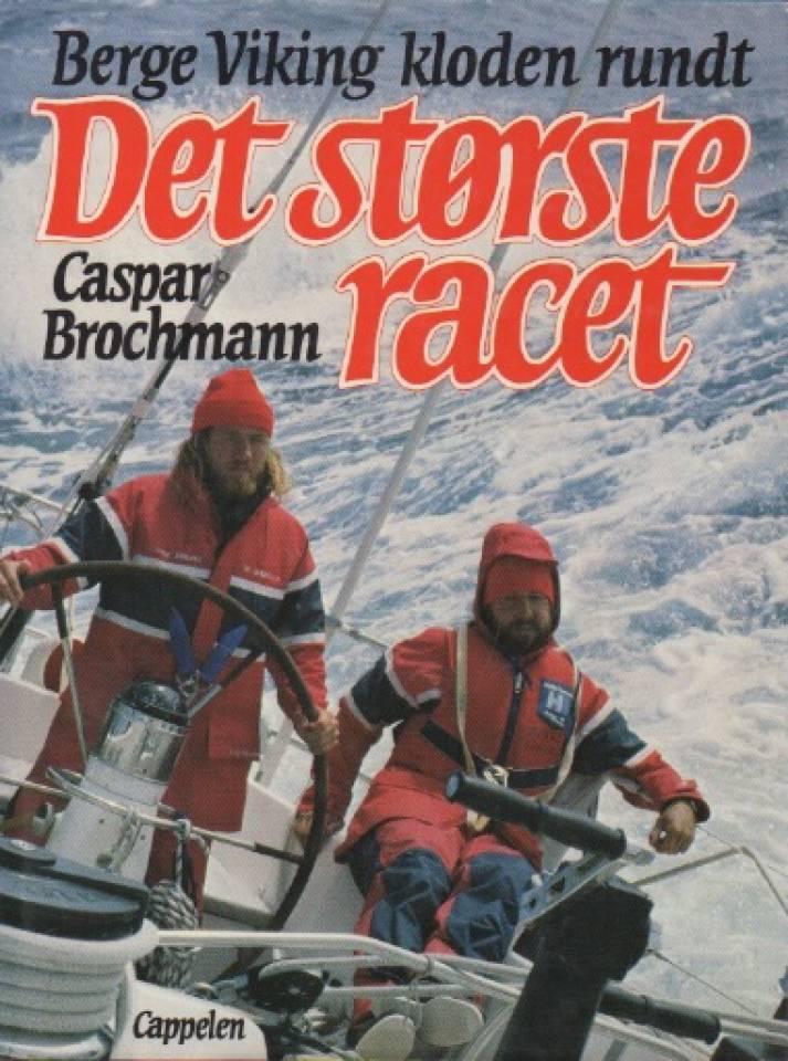 Det største racet – Berge Viking kloden rundt