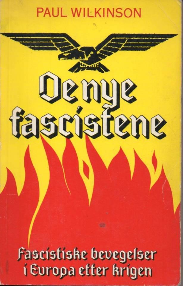 De nye fascistene