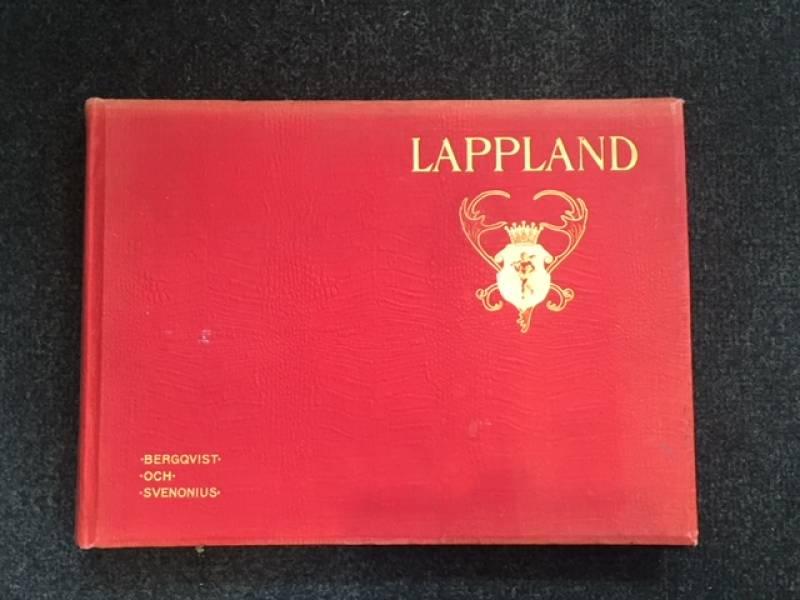 Lappland – Det stora svenska framtidslandet