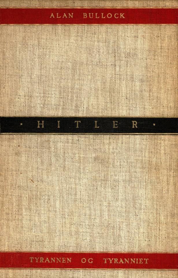 Hitler – tyrannen og tyranniet