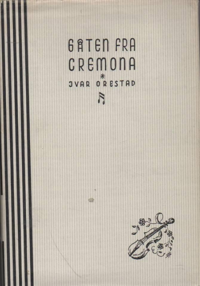 Gåten fra Cremona