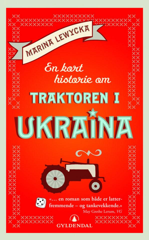 Traktoren i Ukraina