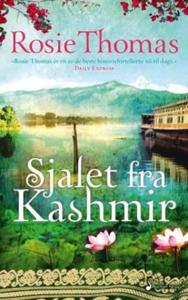 Sjalet fra Kashimir