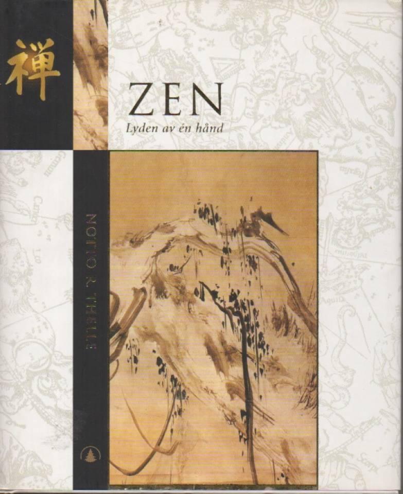 Zen – lyden av én hånd