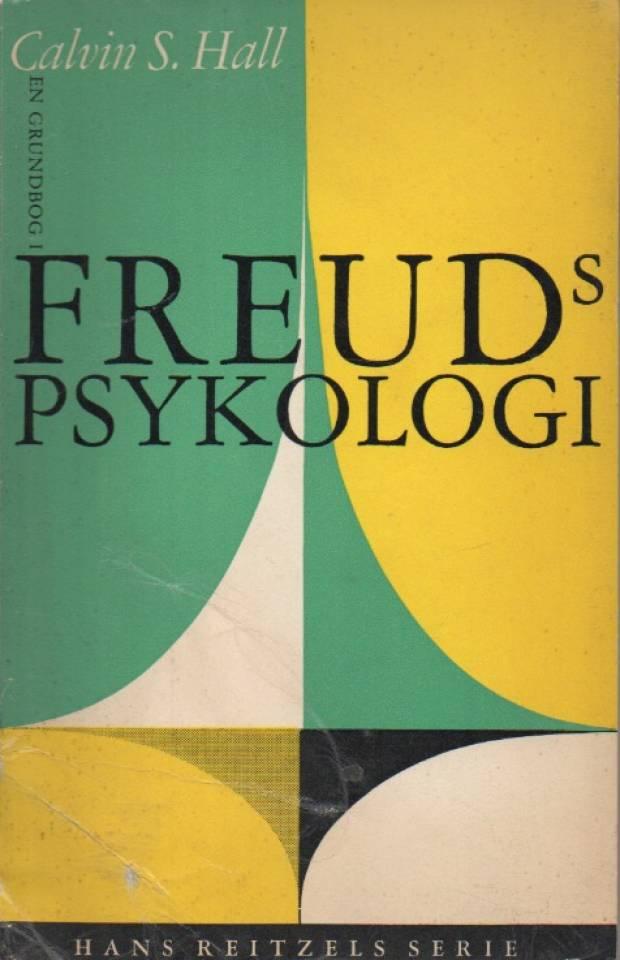 Freuds psykologi