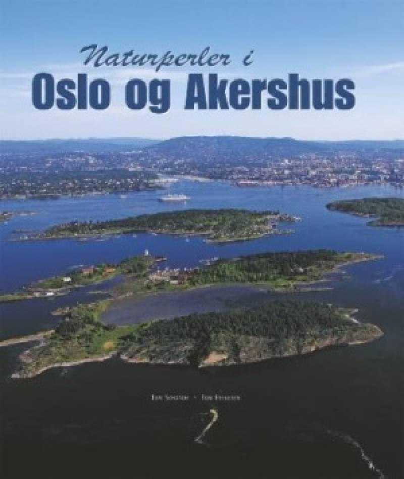 Naturperler i Oslo og Akershus