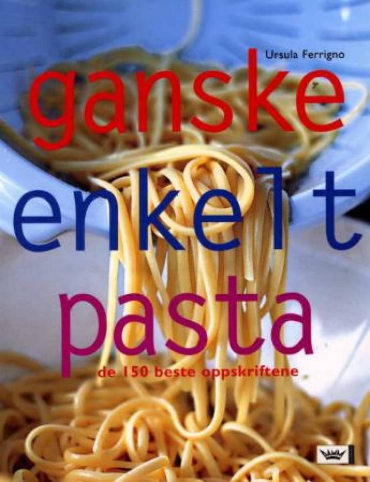 Ganske enkelt pasta