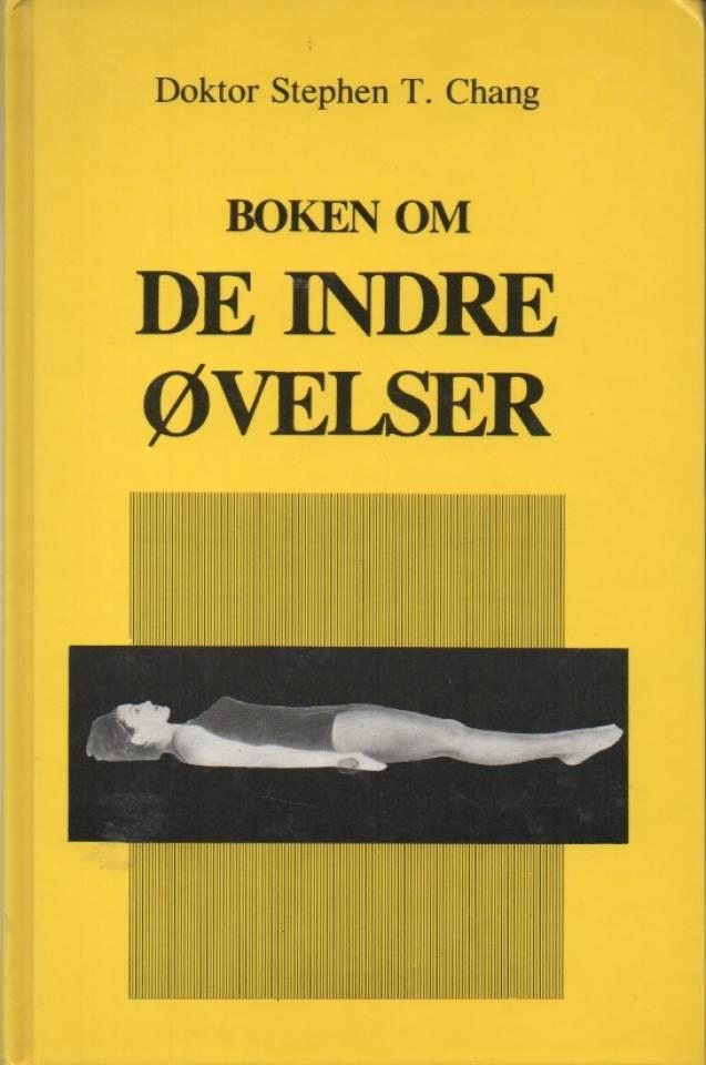 Boken om de indre øvelser