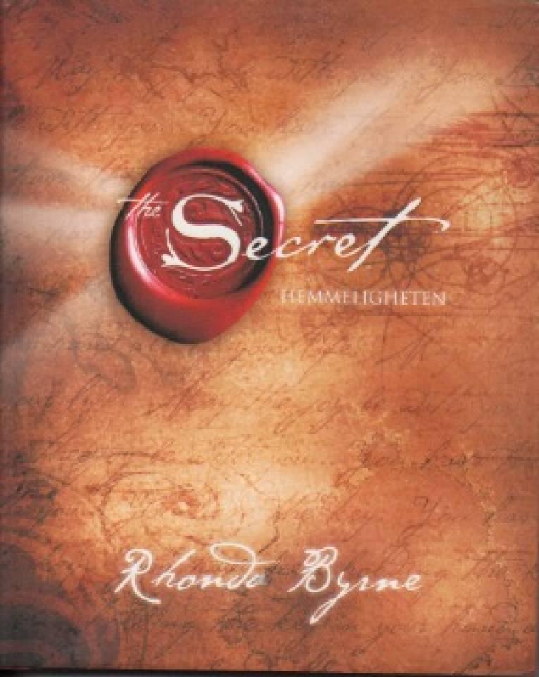 The Secret – Hemmeligheten