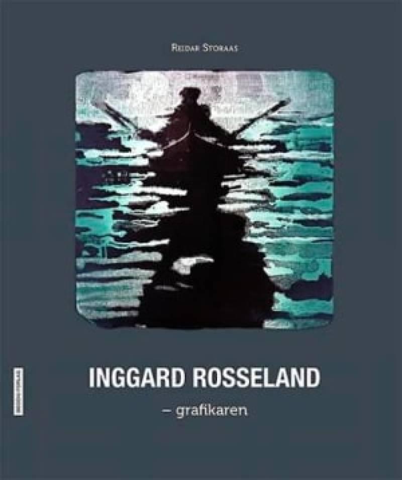 Inggard Rosseland grafikaren