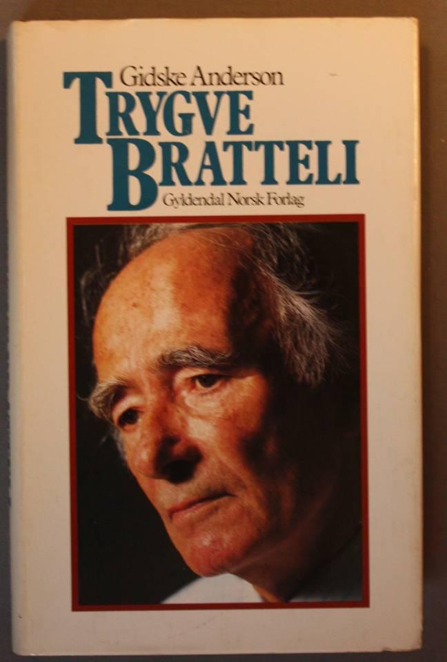 Trygve Bratteli