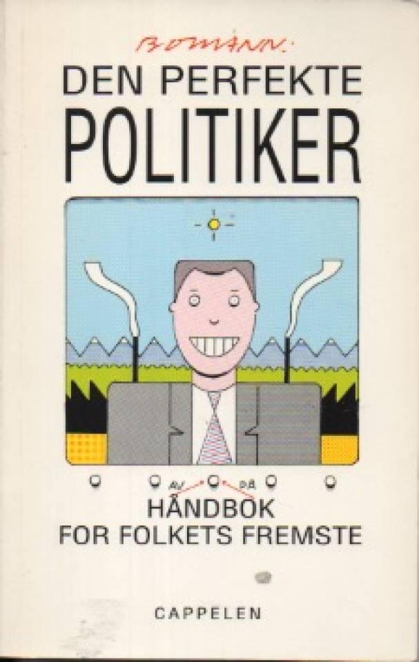 Den perfekte politiker