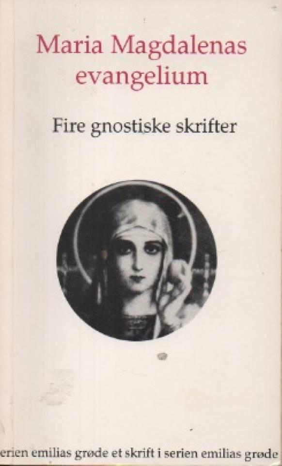 Fire gnostiske skrifter