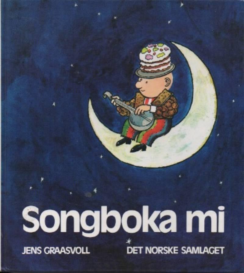 Songboka mi