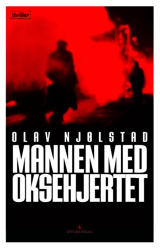MANNEN MED OKSEHJERTET