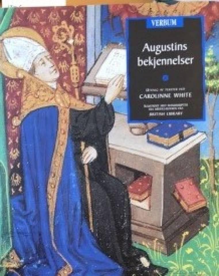 Augustins bekjennelser