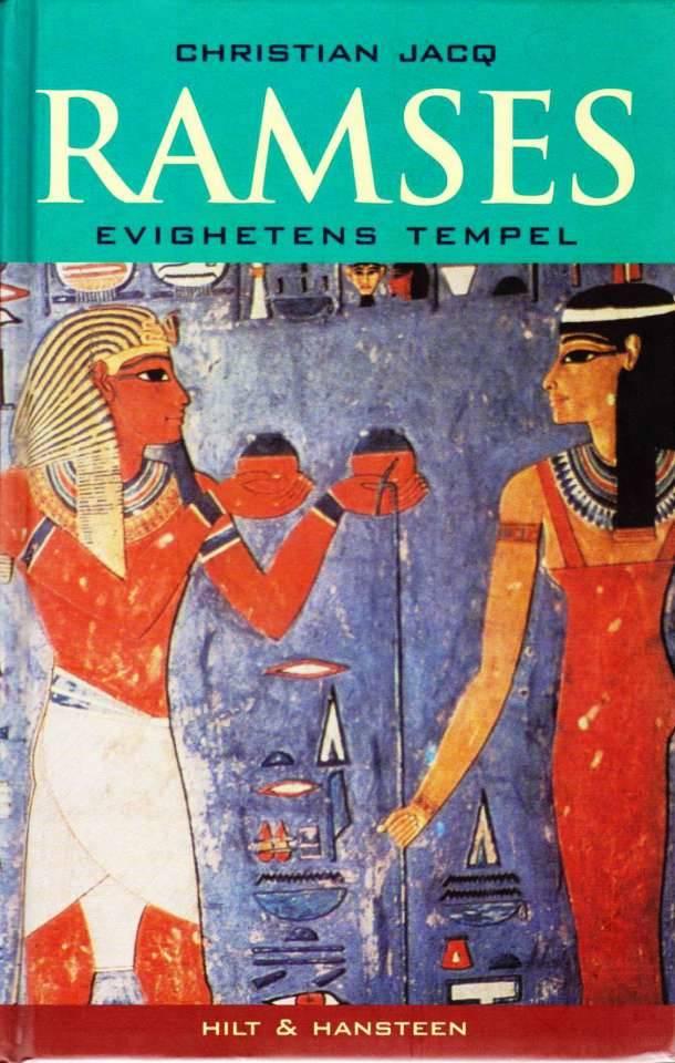 RAMSES Evighetens tempel