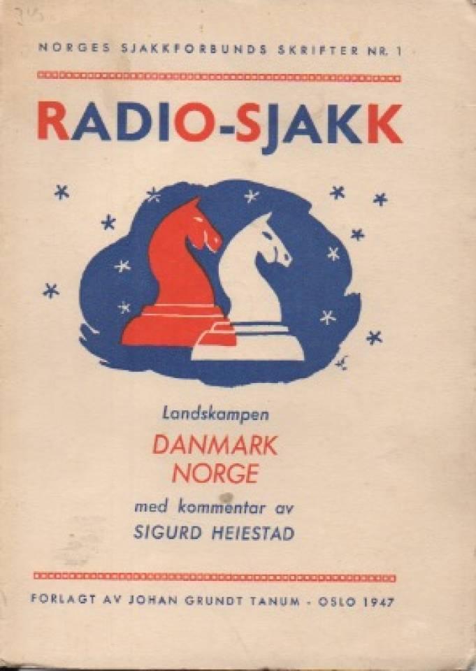 Radio-sjakk