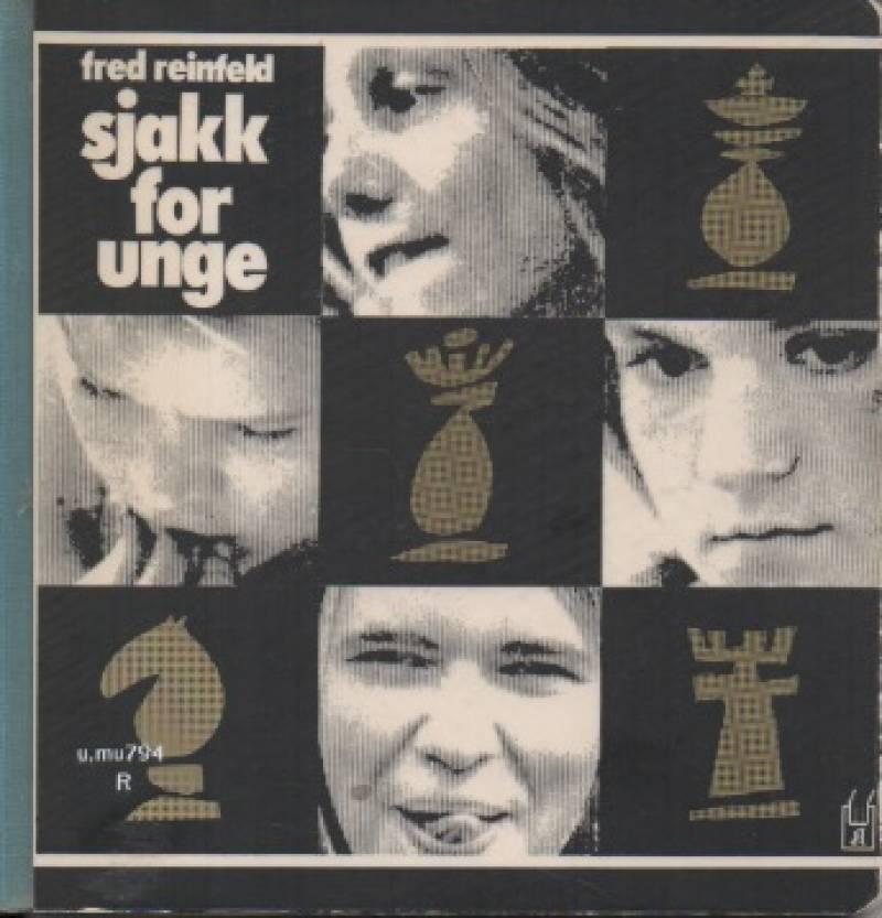 Sjakk for unge