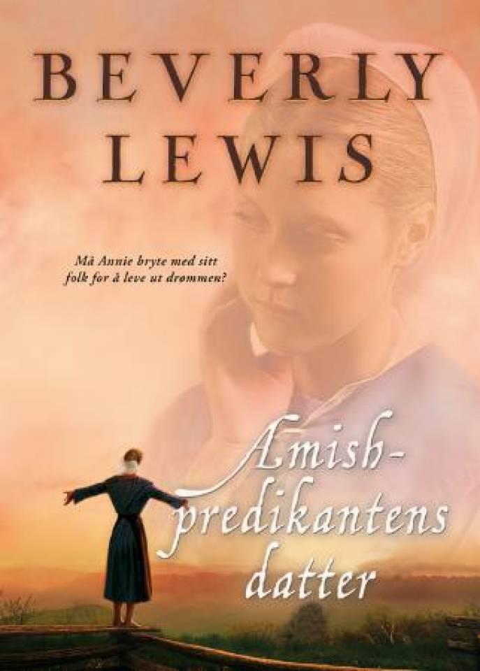 Amish-predikantens datter