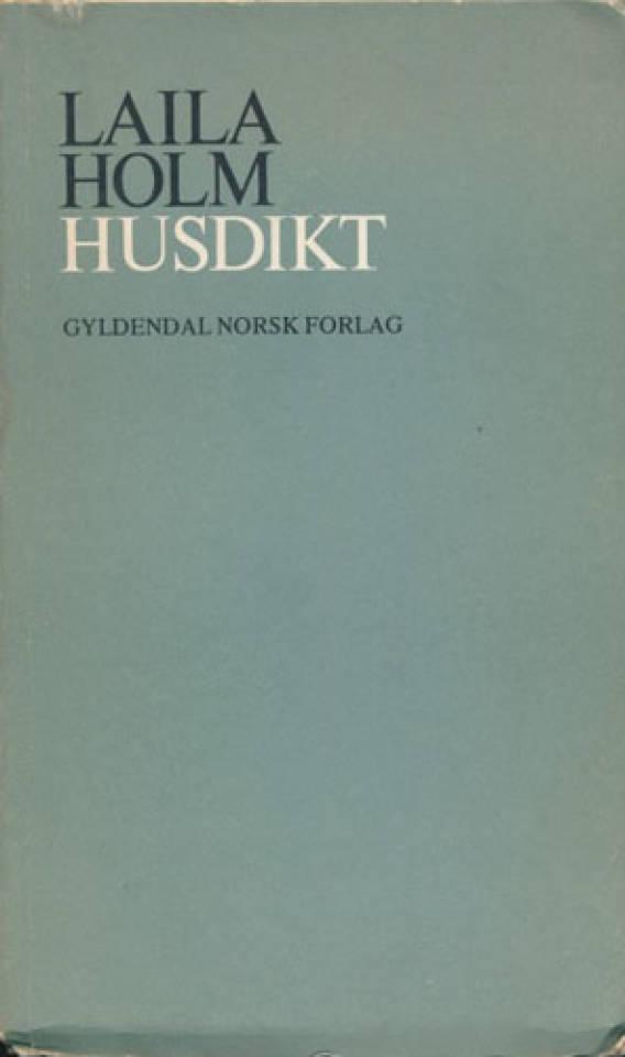 HUSDIKT