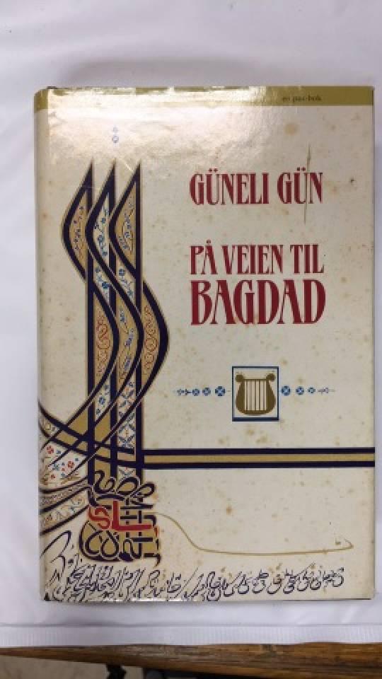 På vegen til Bagdad