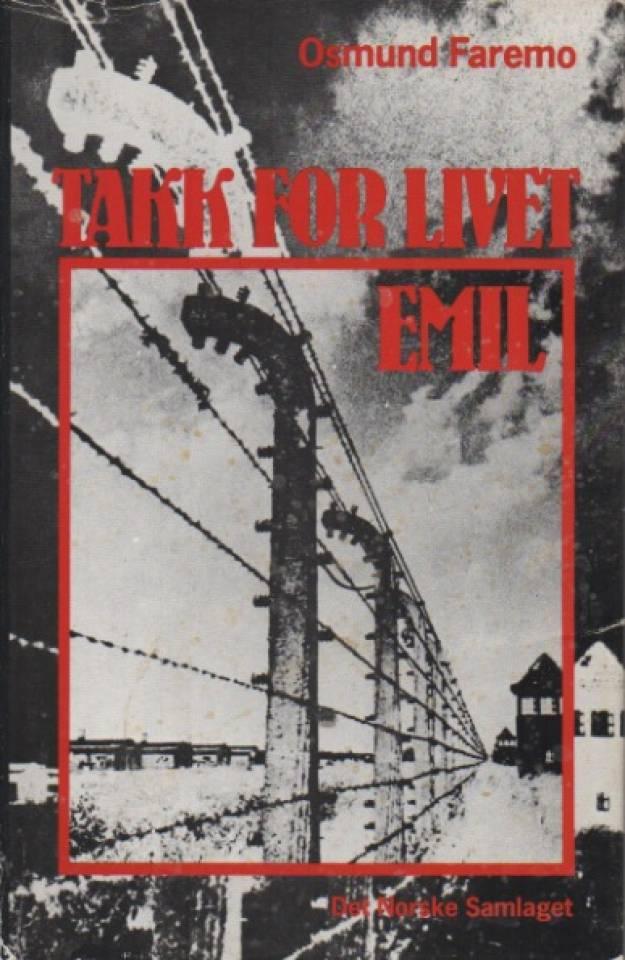 Takk for livet, Emil