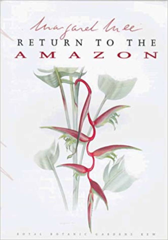 Return to the Amazon