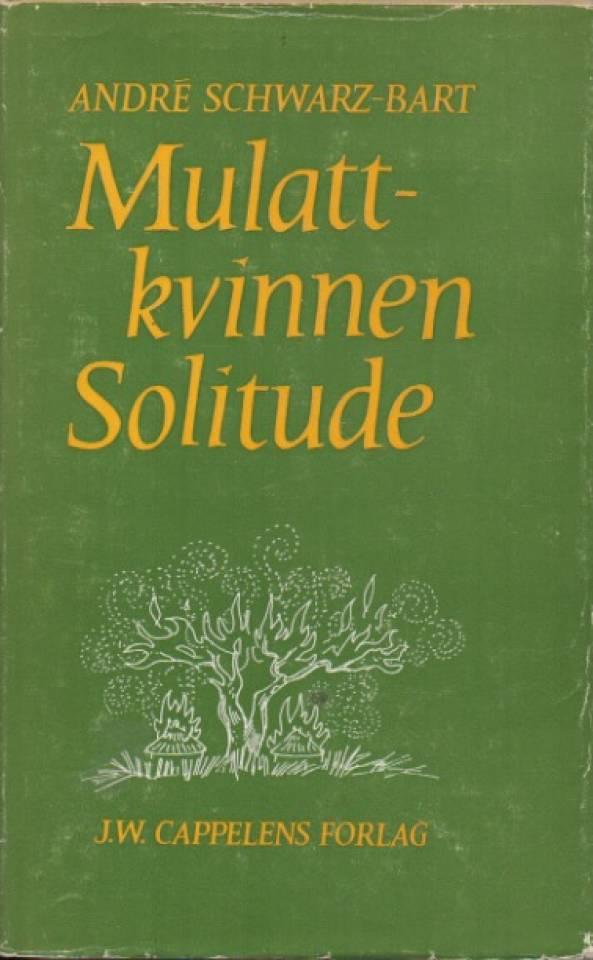 Mulattkvinnen Solitude