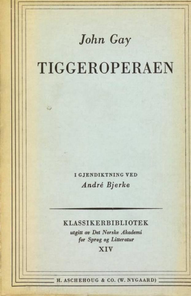 Tiggeroperaen