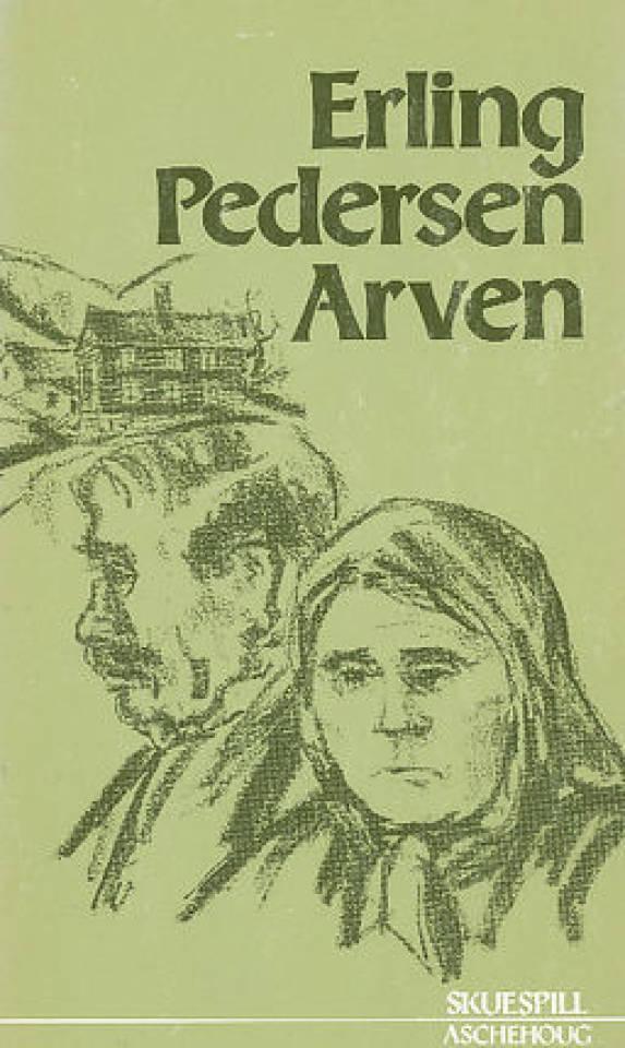 Arven Skuespill