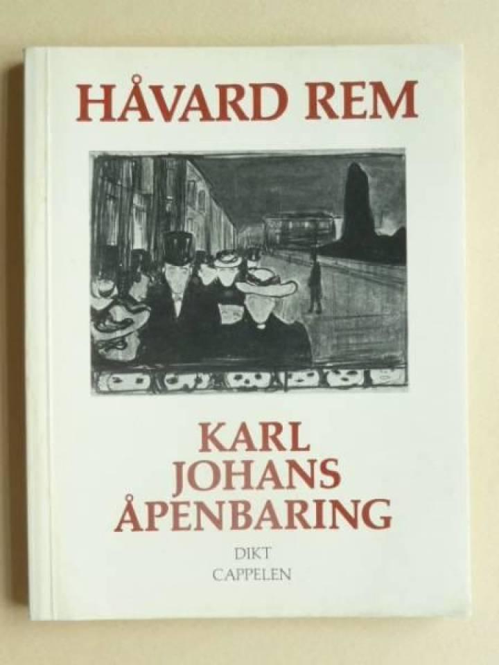 Karl Johans Åpenbaring