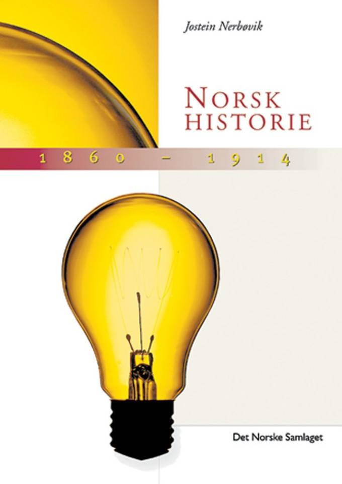 Norsk Historie 1860-1914