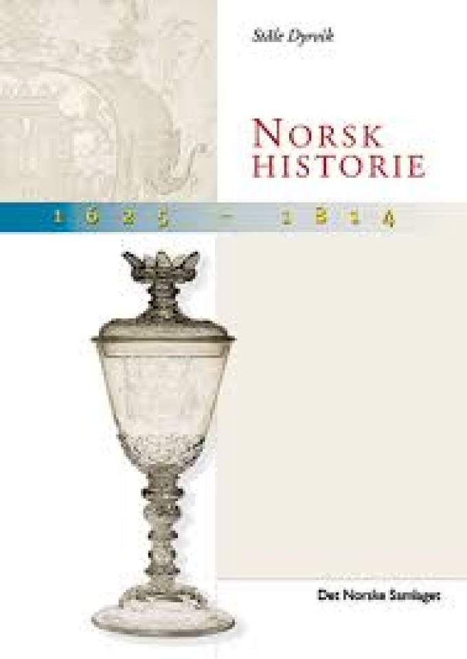 Norsk Historie 1625-1814