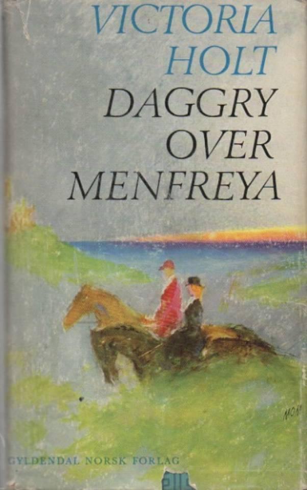 Daggry over Menfreya
