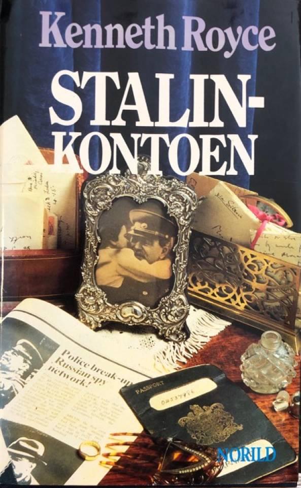 Stalin-Kontoen