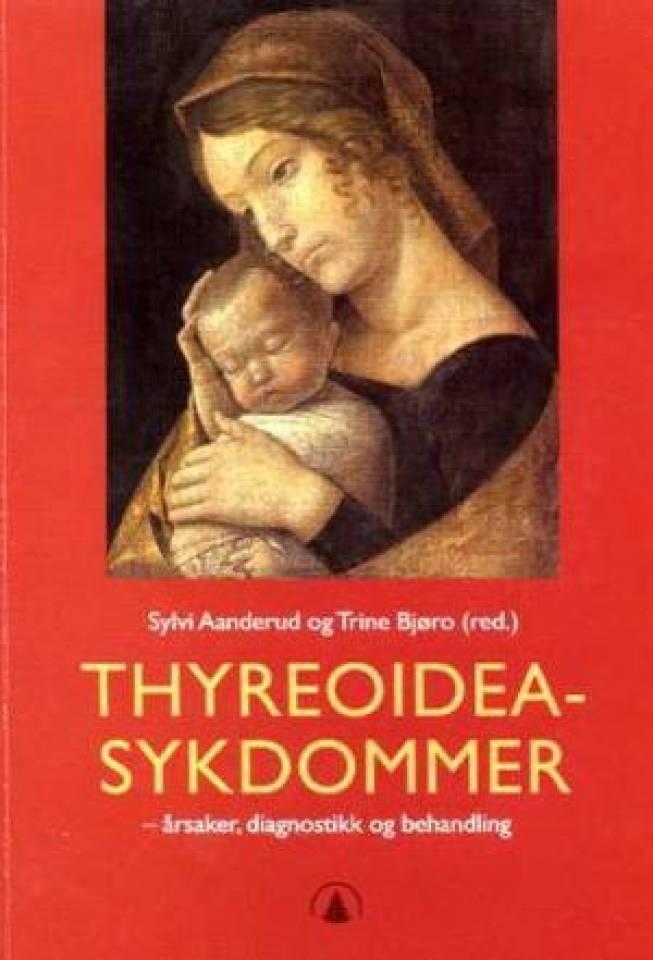Thyreoideaskydommer