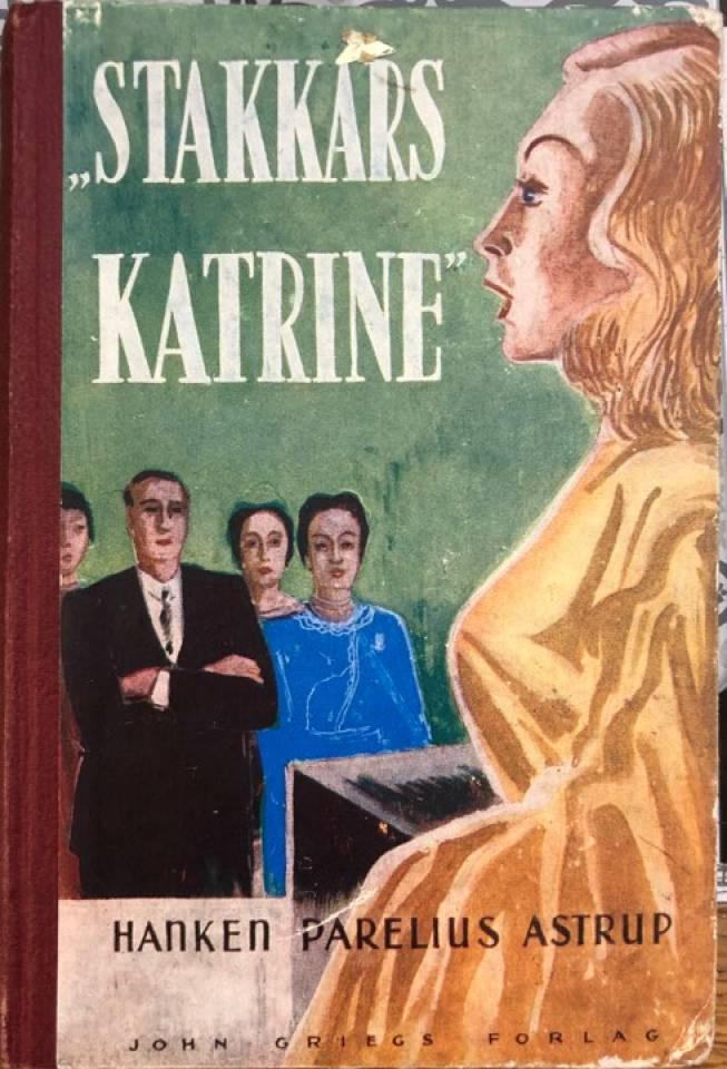 Stakkars Katrine