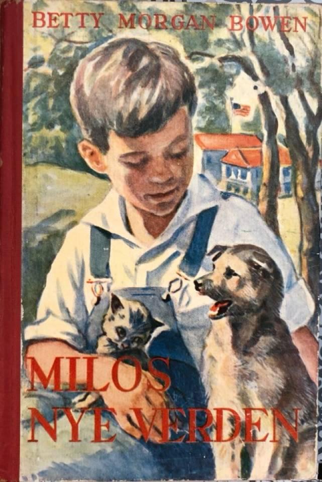 Milos nye verden