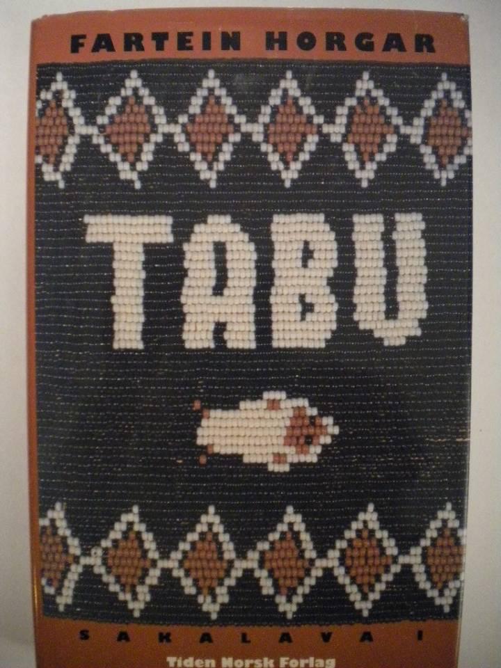 Tabu Sakalava I