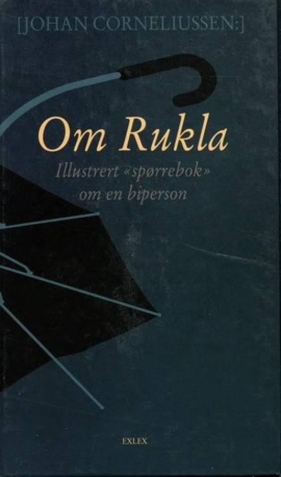 Om Rukla