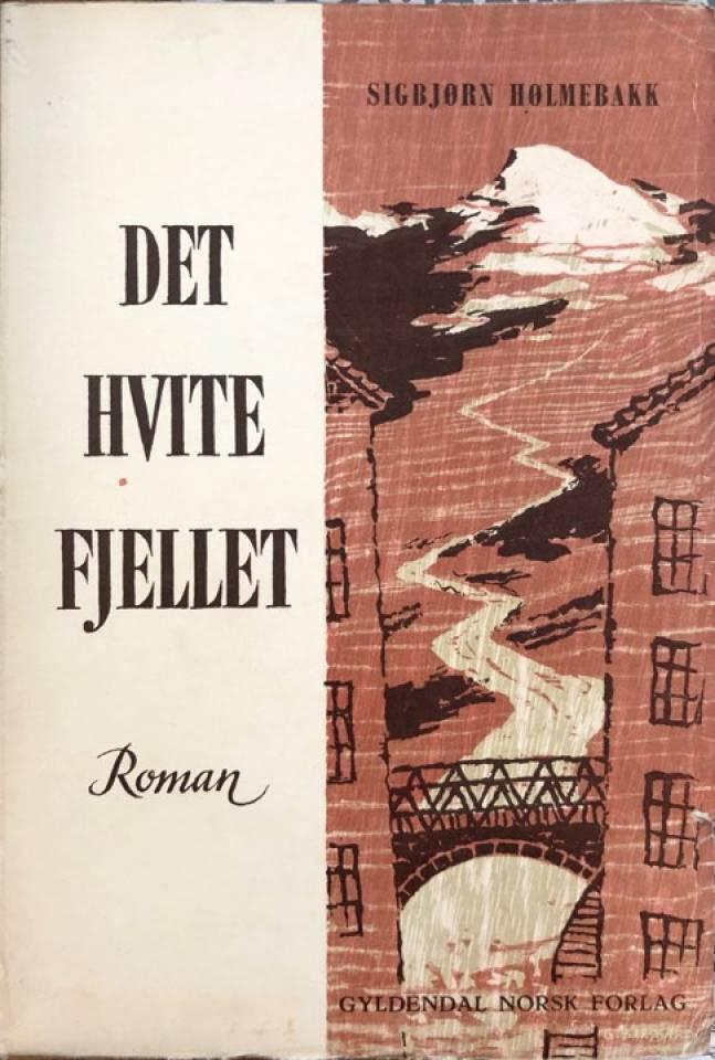 DET HVITE FJELLET