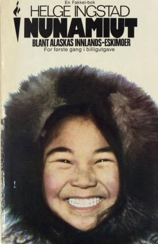 Nunamiut – Blant Alaskas innlands-eskimoer