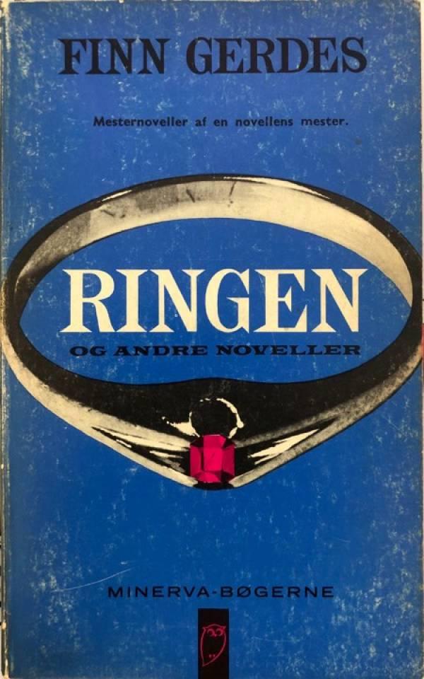 Ringen og andre noveller