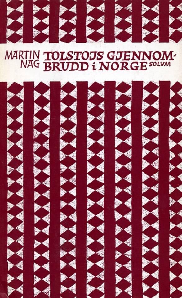 Tolstoj gjennombrudd i Norge
