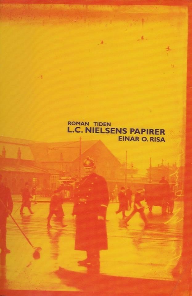 L.C Nielsens papirer