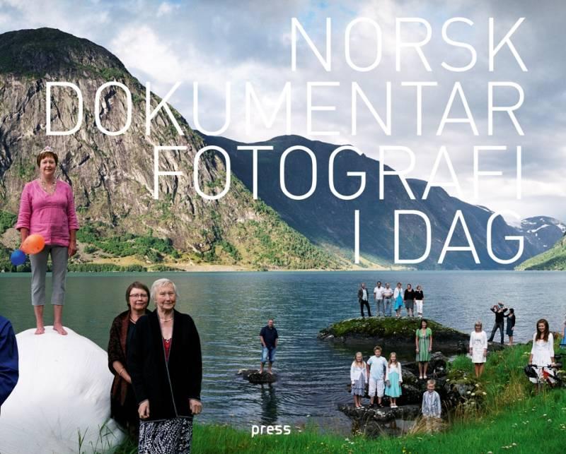 Norsk dokumentar fotografi i dag